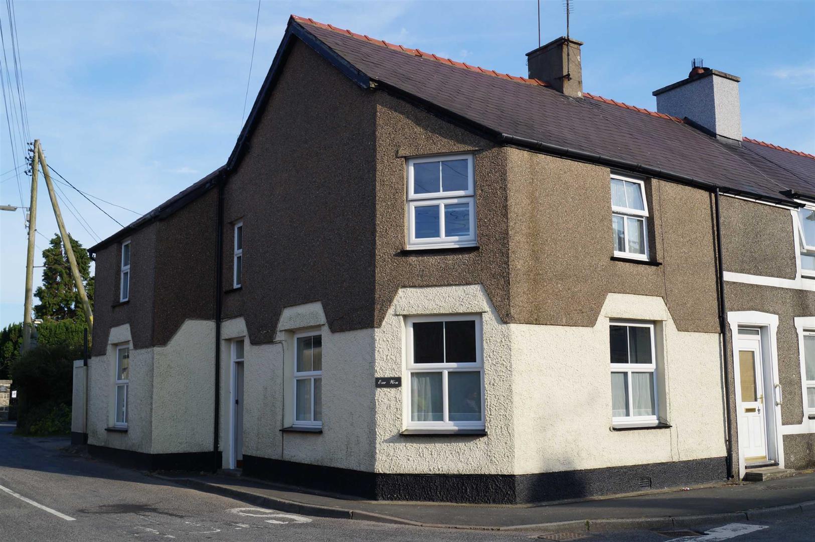 Llanaelhaearn, Caernarfon - £115,000